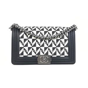 CHANEL Bags - SALE! Limited Chanel Boy Bag Old Medium Authentic